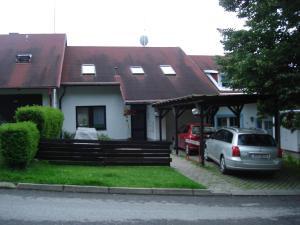 Ubytování Duškovi