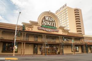 Main Street Station Casino Brewery Hotel (13 of 25)
