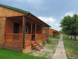 Slavutich, Holiday parks  Nova Kakhovka - big - 41