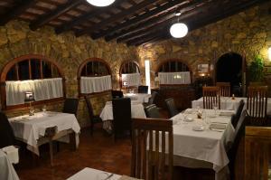 Hotel Galena Mas Comangau (35 of 72)