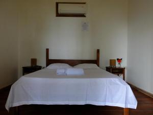 Hotel el Rey Patricio y Restaurante Tapas, Hotels  Santa Teresa - big - 10