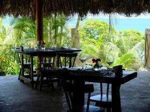 Hotel el Rey Patricio y Restaurante Tapas, Hotels  Santa Teresa - big - 39