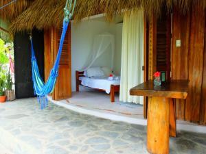 Hotel el Rey Patricio y Restaurante Tapas, Hotels  Santa Teresa - big - 8