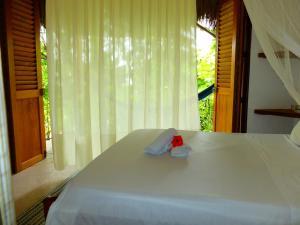 Hotel el Rey Patricio y Restaurante Tapas, Hotels  Santa Teresa - big - 9