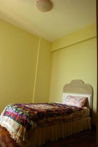 Ocean Palm Seaview Condo, Apartmány  Melaka - big - 7