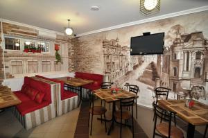 Voskhod Hotel, Hotely  Kyjev - big - 39
