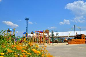 Slavutich, Holiday parks  Nova Kakhovka - big - 45