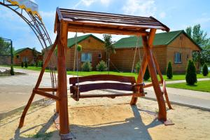Slavutich, Holiday parks  Nova Kakhovka - big - 46