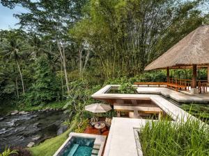 Four Seasons Resort Bali at Sayan (14 of 80)