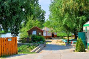 Slavutich, Holiday parks  Nova Kakhovka - big - 34