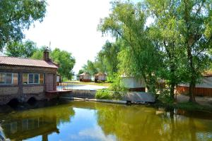 Slavutich, Holiday parks  Nova Kakhovka - big - 31
