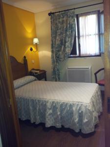 Hotel Comillas, Отели  Комильяс - big - 16