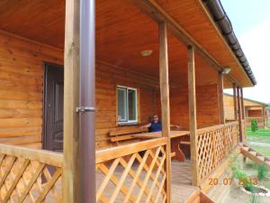 Slavutich, Holiday parks  Nova Kakhovka - big - 27