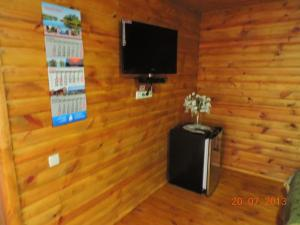 Slavutich, Holiday parks  Nova Kakhovka - big - 23