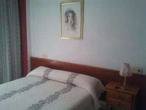 Apartamentos Ocaña, Apartments  Cala de Finestrat - big - 3