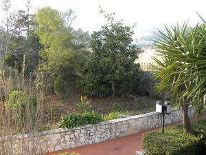 B&B Al Giardino, Bed & Breakfast  Monreale - big - 35
