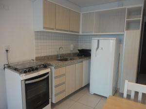 VIP Beira Mar Residence, Aparthotely  Fortaleza - big - 18