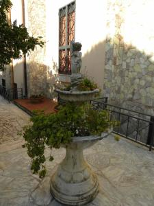 B&B Al Giardino, Bed & Breakfast  Monreale - big - 37