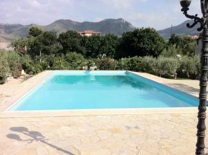 B&B Al Giardino, Bed & Breakfasts  Monreale - big - 43