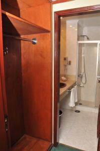 Hotel Excelsior, Отели  Асунсьон - big - 11