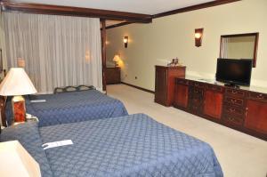 Hotel Excelsior, Отели  Асунсьон - big - 14