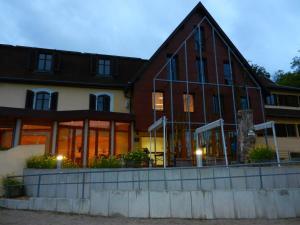 Maison du Kleebach, Ferienparks  Munster - big - 47
