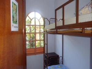 Single Bed in 2-Bed Male Dormitory Room