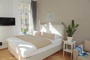 Stadtbleibe Apartments, Apartmány  Lipsko - big - 88