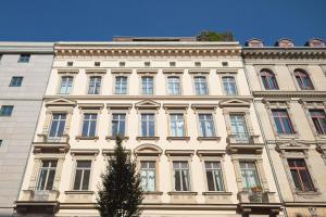 Stadtbleibe Apartments, Apartmány  Lipsko - big - 9