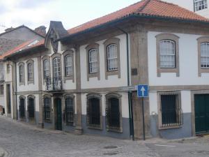 Casa Da Ponte Arcos De Valdevez