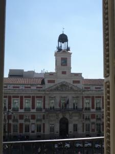 Hostal Americano, Affittacamere  Madrid - big - 22