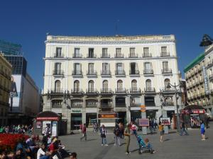Hostal Americano, Affittacamere  Madrid - big - 1