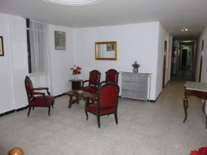 Hostal Americano, Affittacamere  Madrid - big - 12