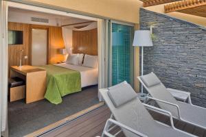 epic sana algarve hotel review albufeira portugal travel