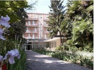 Hotel Terme Villa Piave, Hotely  Abano Terme - big - 29