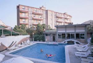 Hotel Terme Villa Piave, Hotely  Abano Terme - big - 28