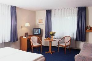 Kocks Hotel Garni, Guest houses  Hamburg - big - 5