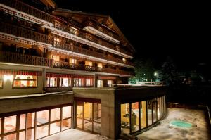 Hôtel Du Golf and Spa, Hotely  Villars-sur-Ollon - big - 13