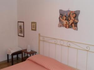 Le Casine Dell' Erbavoglio, Apartmány  Selva di Fasano - big - 2