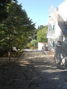 Le Casine Dell' Erbavoglio, Apartmány  Selva di Fasano - big - 37