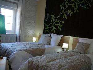 Au Soleil d'Or, Hotel  Pontaubert - big - 15