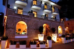 Le Ancore Hotel - AbcAlberghi.com