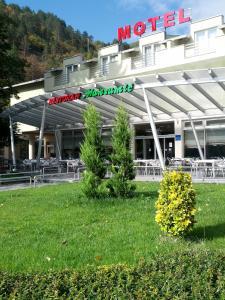 Motel Maksumic
