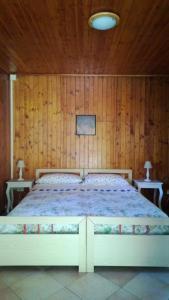 Camping Nube D'Argento, Kempingek  Sorrento - big - 10