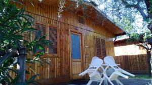 Camping Nube D'Argento, Kempingek  Sorrento - big - 4