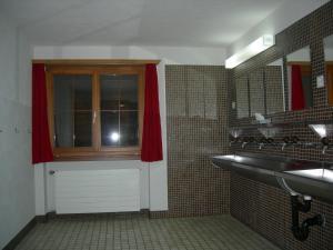 Berghaus Schifer, Мини-гостиницы  Клостерс-Зернойс - big - 34
