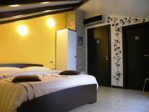 Ciccolella, Отели типа «постель и завтрак»  Вибо Валентия Марина - big - 5