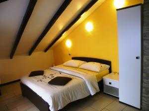 Ciccolella, Отели типа «постель и завтрак»  Вибо Валентия Марина - big - 3