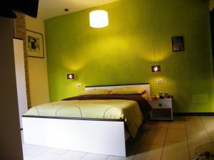 Ciccolella, Отели типа «постель и завтрак»  Вибо Валентия Марина - big - 2