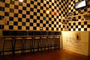 Hostel La Casona de Don Jaime 2 and Suites HI, Hostels  Rosario - big - 28